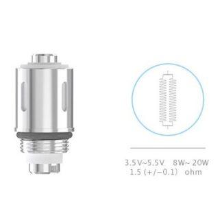Atomizzatore e Resistenza per Sigaretta Elettronica
