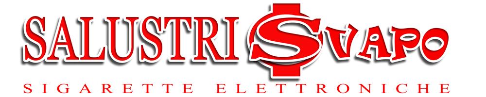Logo Salustri Svapo (Sigarette Elettroniche)