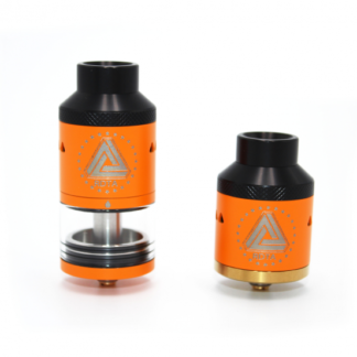 iJoy Limitless RDTA Classic 11