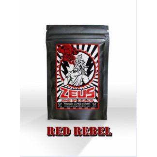 zeus red label