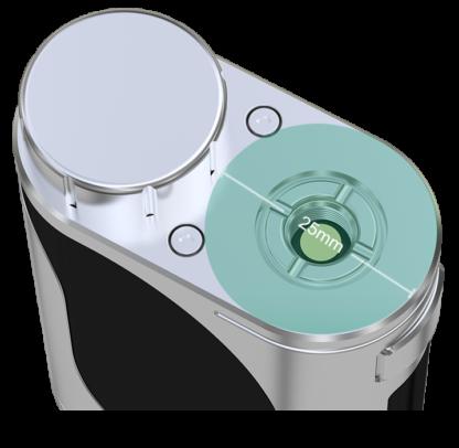 Eleaf iStick Pico 25 - Compatibilita
