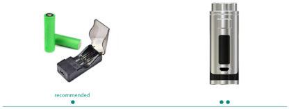Eleaf iStick Pico 25 - Micro USB