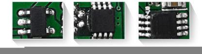 Eleaf iStick Pico 25 - Protezione dei Circuiti