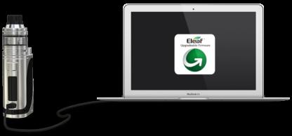 Eleaf iStick Pico 25 - Upgrade