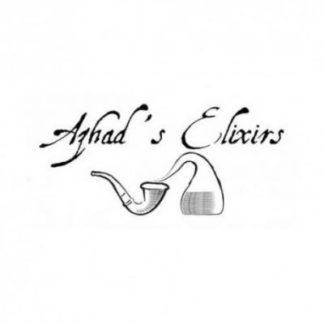 Shot Series Azhad's Elixirs